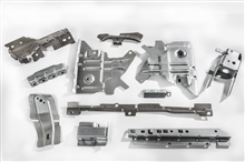 Automotive BIW parts Volvo Car Scania Truck