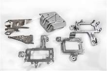 Automotive Brackets Volvo Car Land Rover Husqvarna Rider