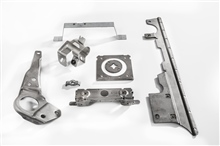 Automotiveparts thread made in tool and parts with nuts from Essve Automotive IKEA EFG Furniture Group BMW Car Scania Truck Electrolux Volvo Car